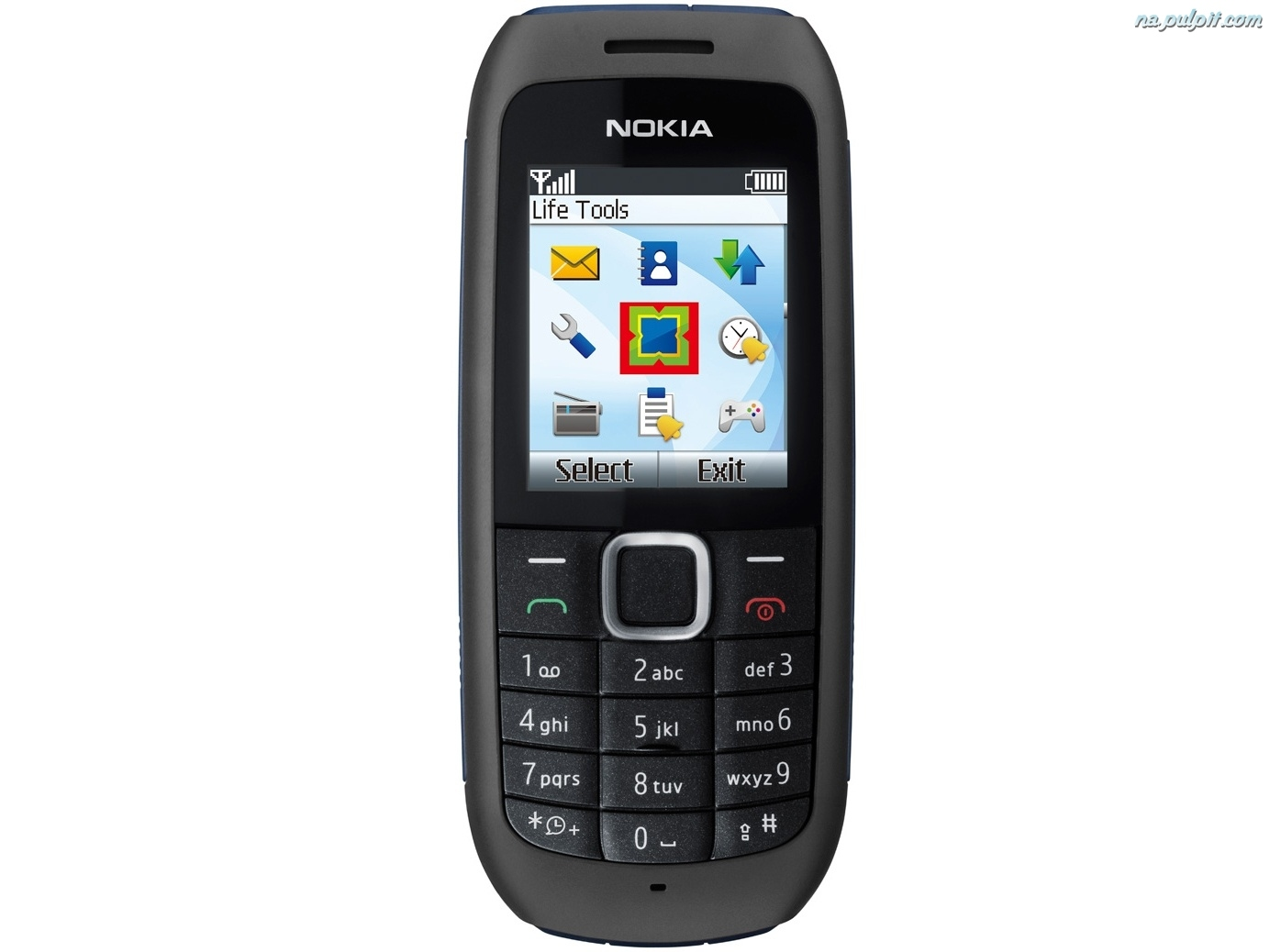 Nokia 5530 Xpressmusic Menu Na Pulpit  Apps Directories